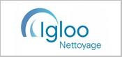Logo - Igloo Nettoyage