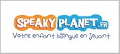Logo - SpeakyPlanet