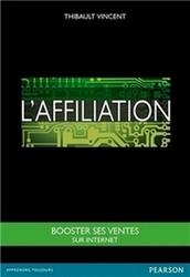Livre : l'affiliation