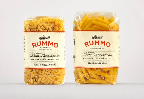 Ce produit peut être un simple paquet de pâtes... Ou l'opportunité de ne pas rater la soirée d'anniversaire de votre femme.